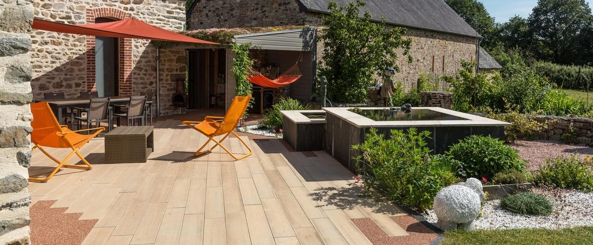 Quel revêtement idéal choisir pour ma terrasse ?