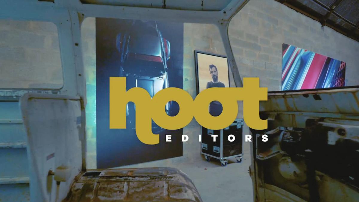 Hoot editors : Une galerie d'art à découvrir !