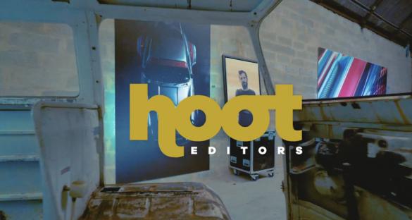 Hoot Editors
