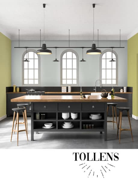 Tollens by Paola Navone