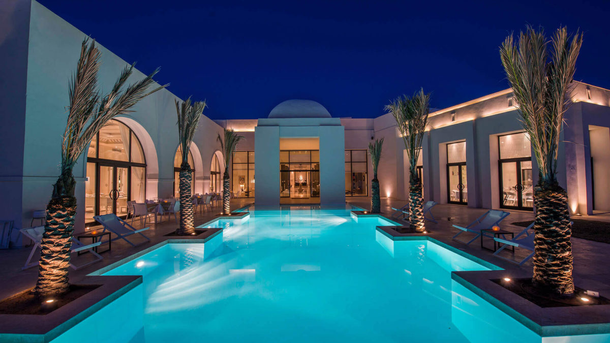 La Badira: des vacances d'été en modes luxe et sérénité à Hammamet
